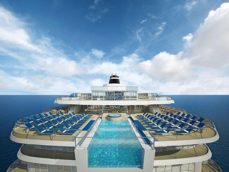 Viking Star Ocean Cruise Liner