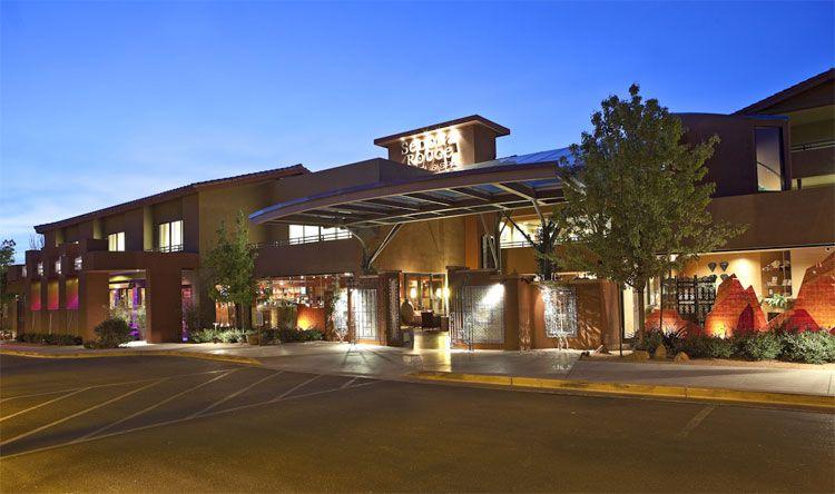 Sedona Rouge Hotel & Spa