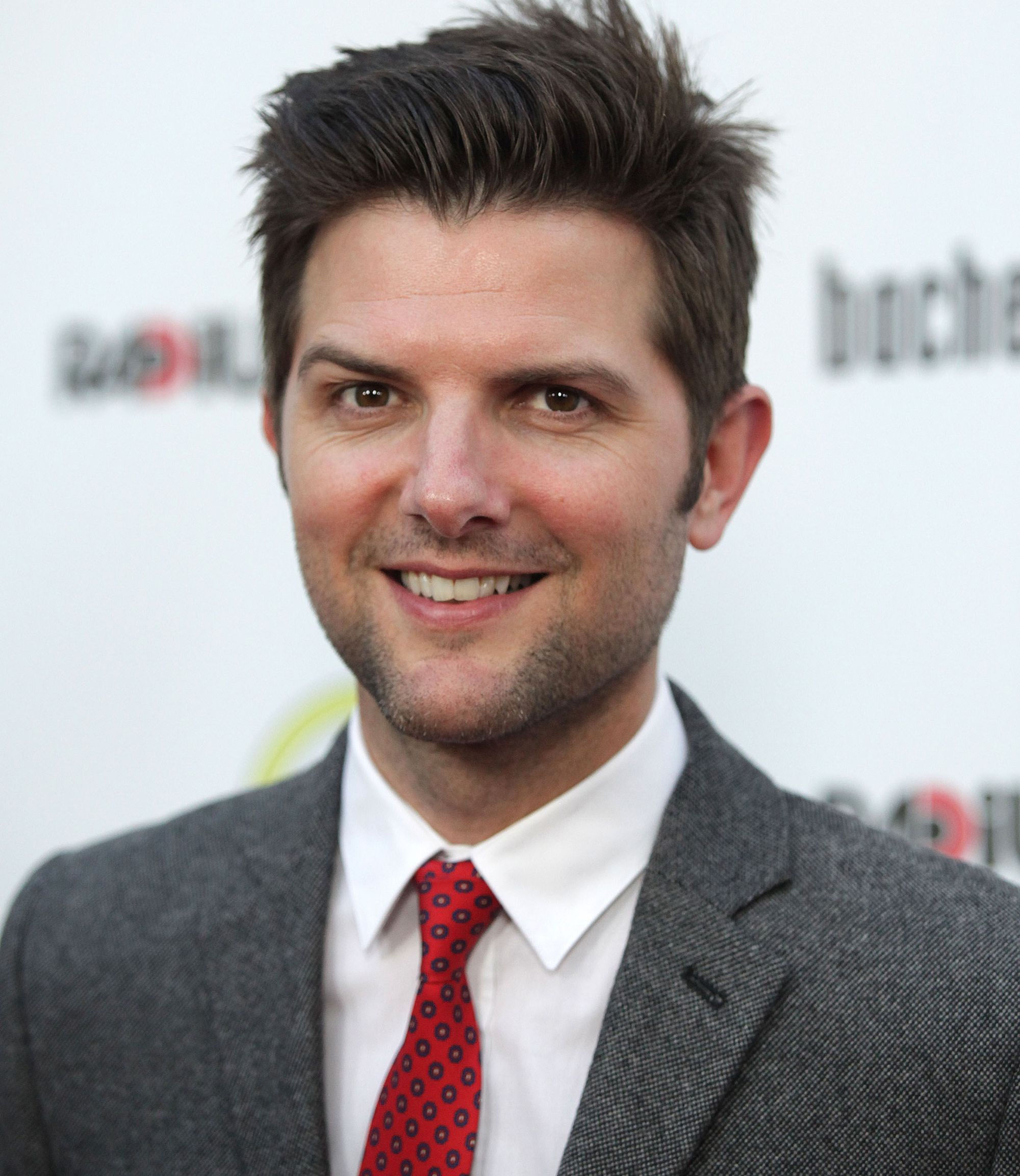 adam scott, the overnight, interview, jason schwartzman