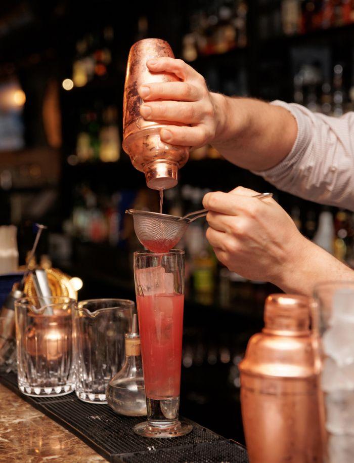 mixologist, cocktails, bartender