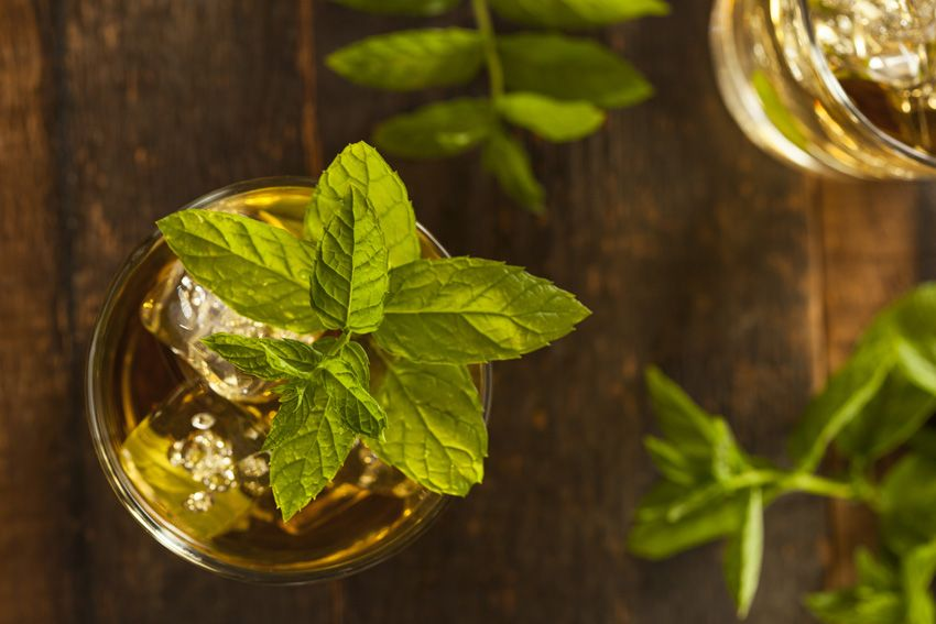 Celebrate the Kentucky Derby With These Modern Mint Julep Cocktails