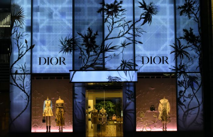 Dior Partners With UNESCO to Mentor Disadvantaged Female Students post thumbnail image