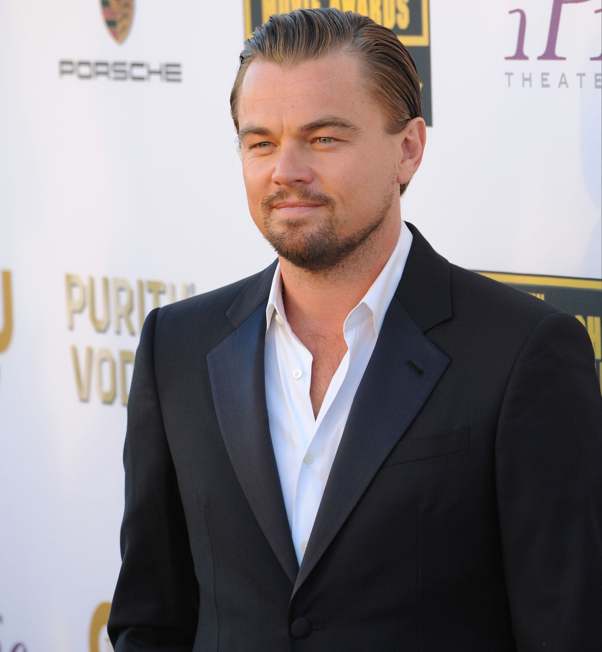 leonardo dicaprio, art collection, top hollywood art collectors