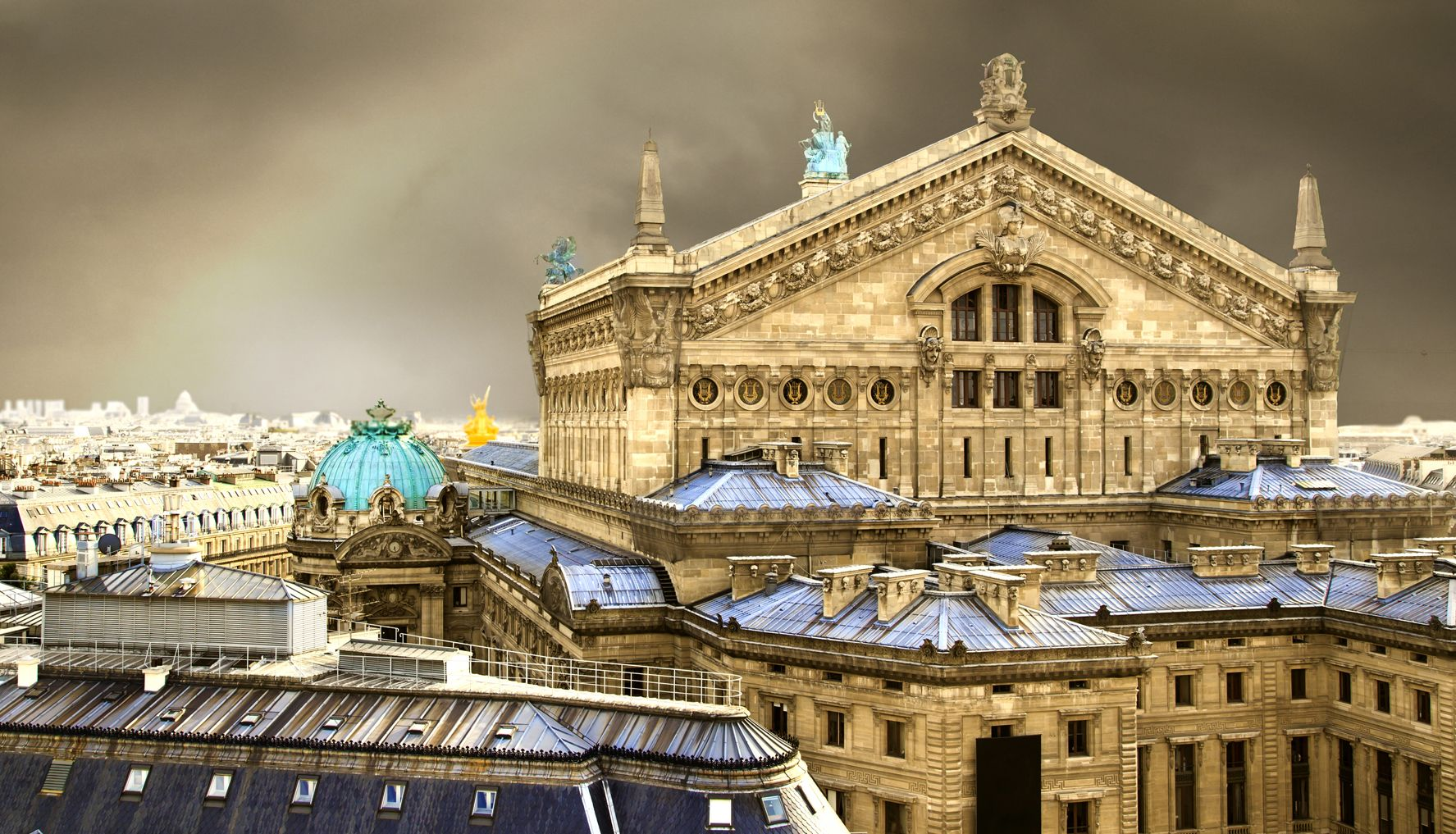 11 Of The World S Most Stunning Opera Houses