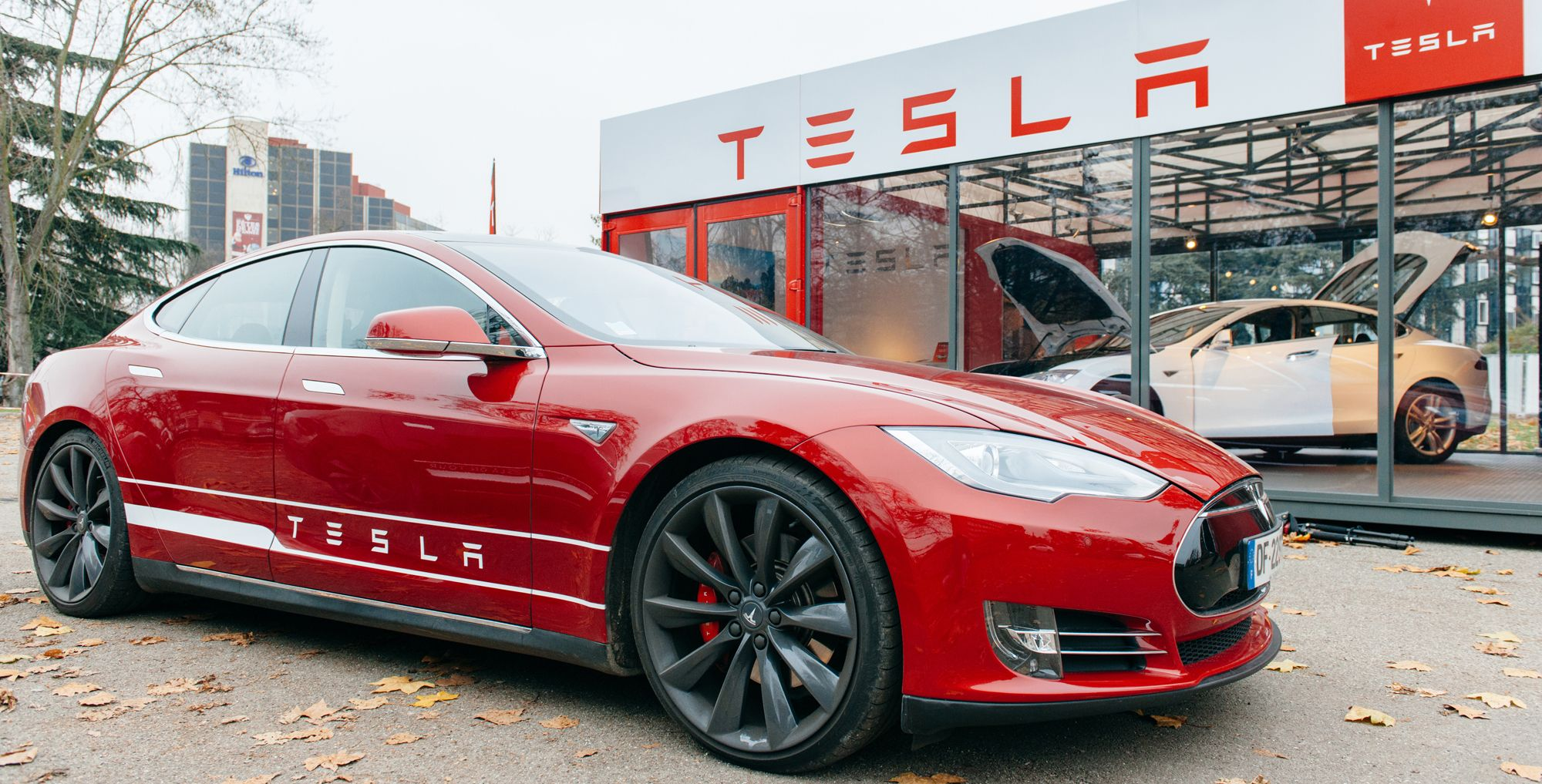 This is Why Tesla Doesn't Need to Advertise