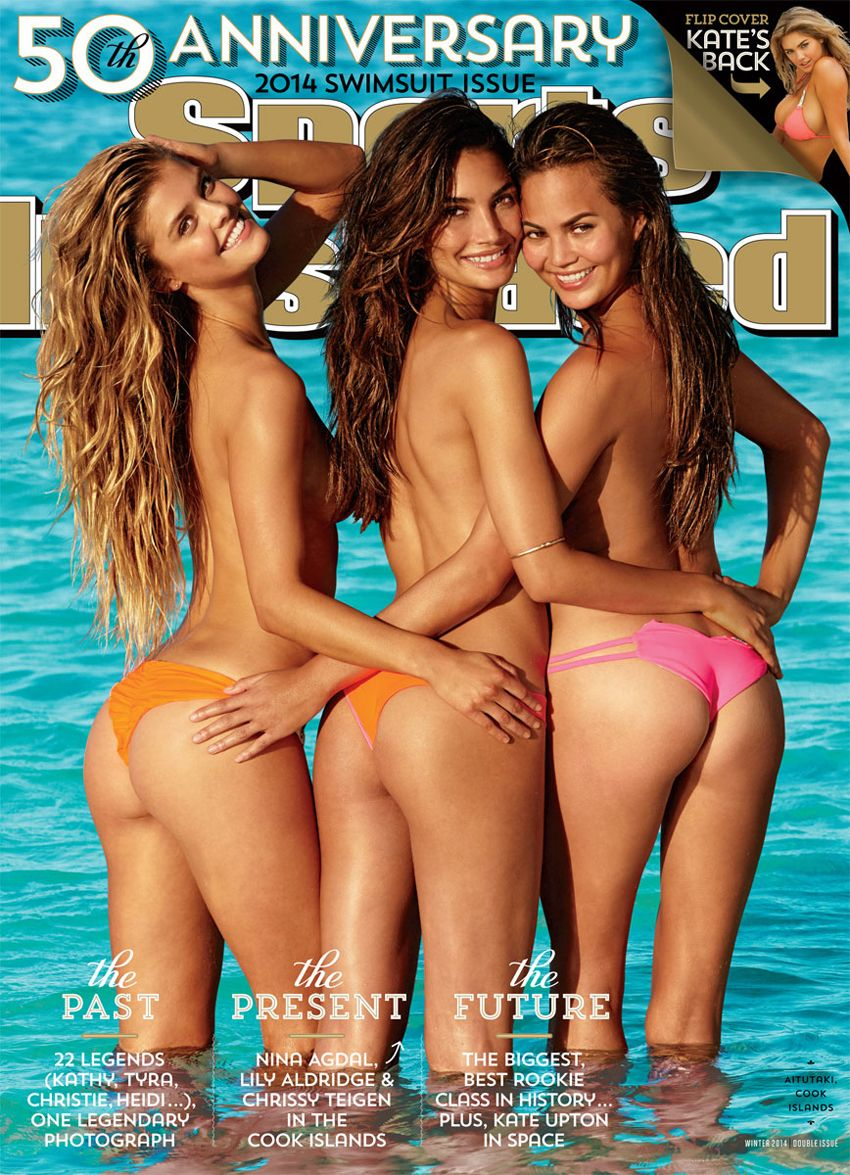 Sports Illustrated Swimsuit 2014