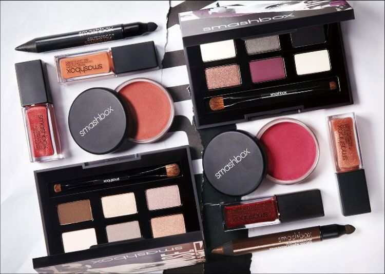 Photo Courtesy of Smashbox