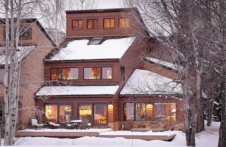 property in Snowmass, Colorado