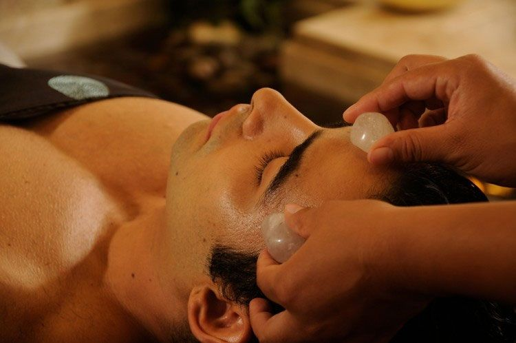 Solmar Resort Mens Spa Service