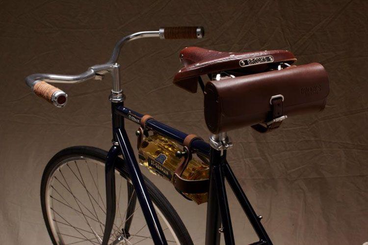St-Germain bike