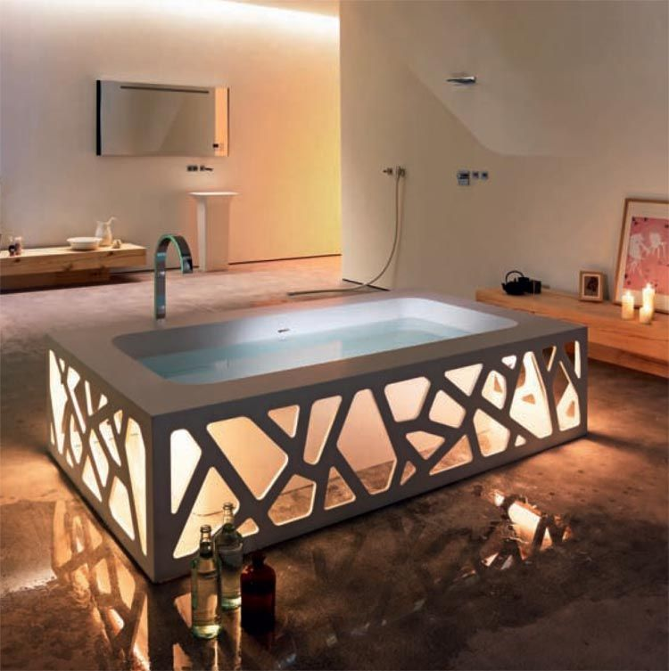 stocco bathtub