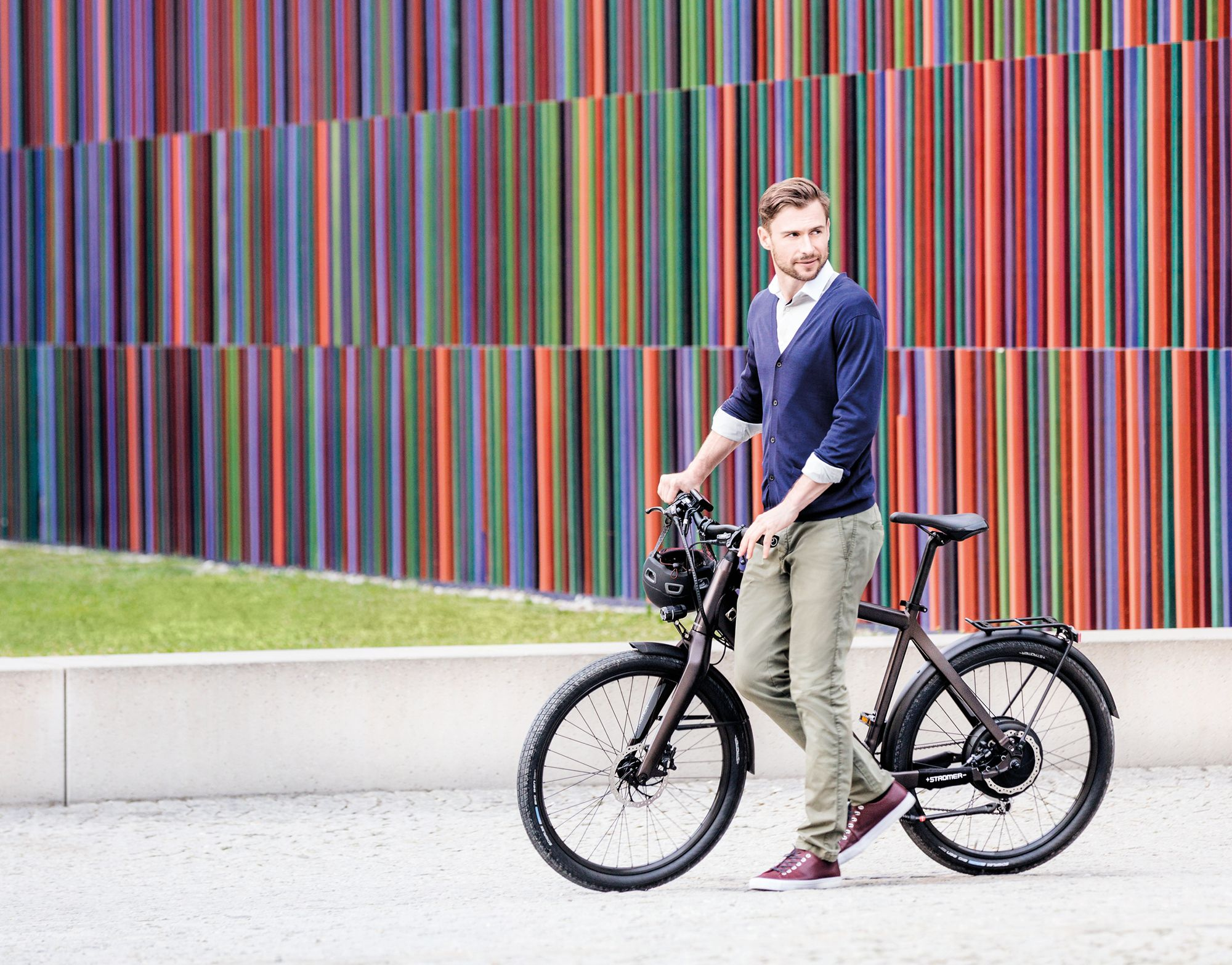 stromer bike, bicycle, e-bike