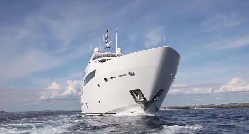 Hansgrohe , sunreef yachts, yachts