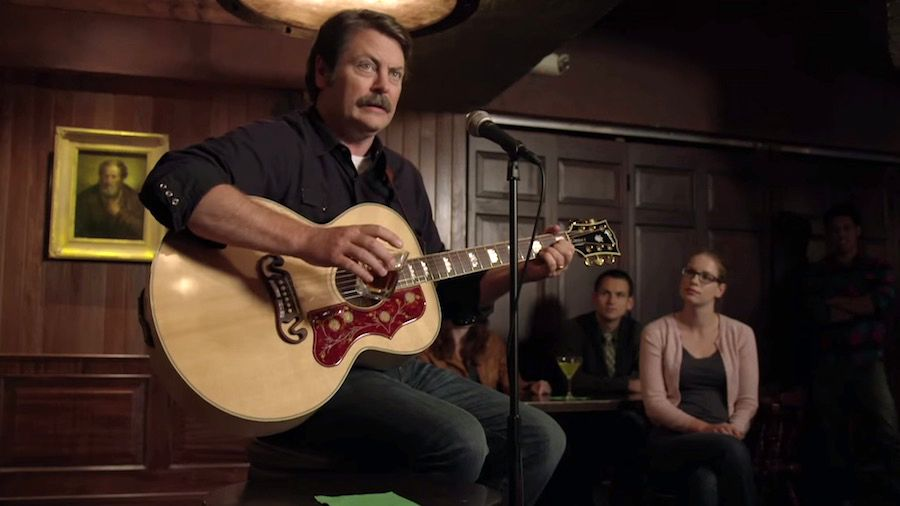 Diageo, whisky, whiskey, nick offerman, my tales of whisky