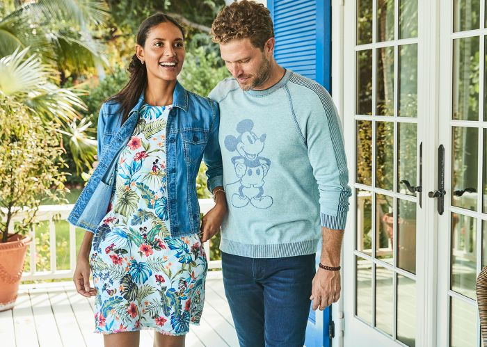 Tommy Bahama and Disney Collaborate in Latest Island Collection post thumbnail image