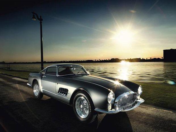 $2,500 Collector's Edition Ferrari Book