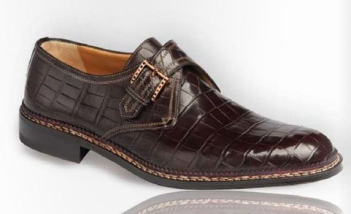 A Testoni Offers Worlds Most Expensive Mens Dress Shoes For 38000