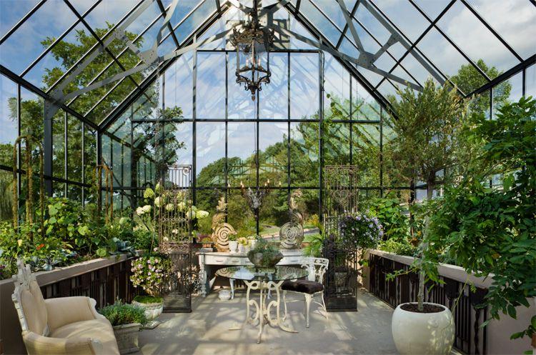 Indoor Herb Garden Aesthetic