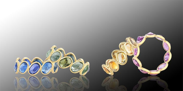 Paolo Costagli Jewelry