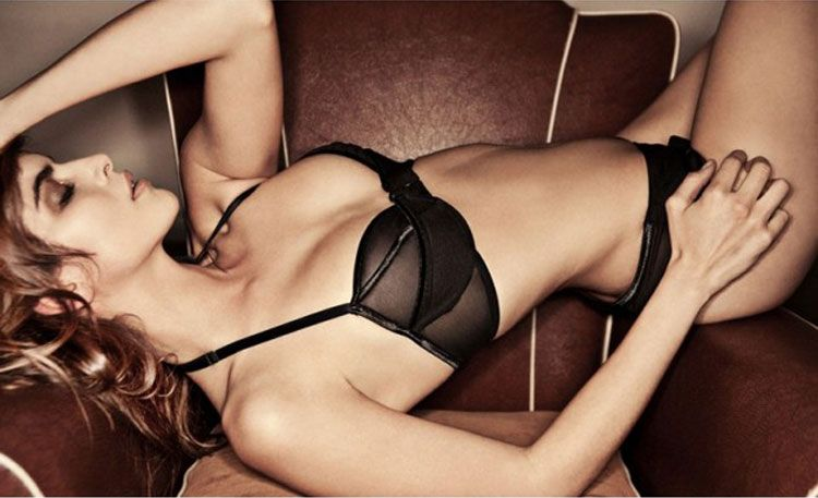 Lascivious Lingerie Look Book