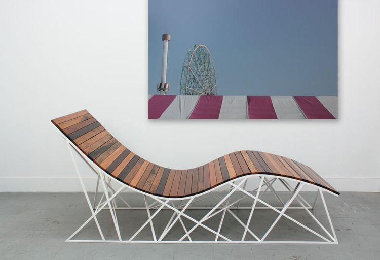 The Cyclone Lounger