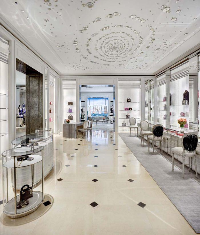 Beverly Hills Dior