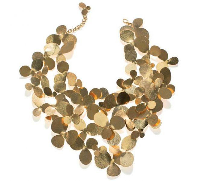 Herve van der Straeten Necklace