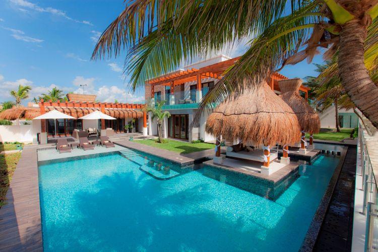 Villa Esmeralda Karisma Hotels