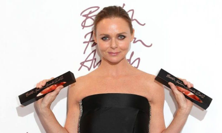Stella McCartney British Fashion Awards
