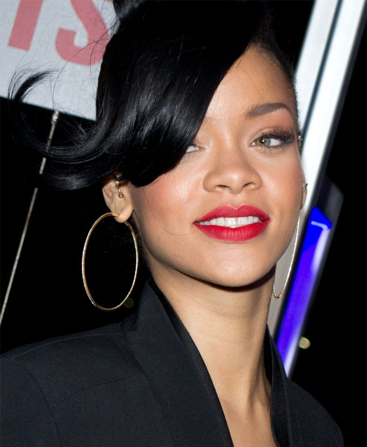 riri hearts mac cosmetics