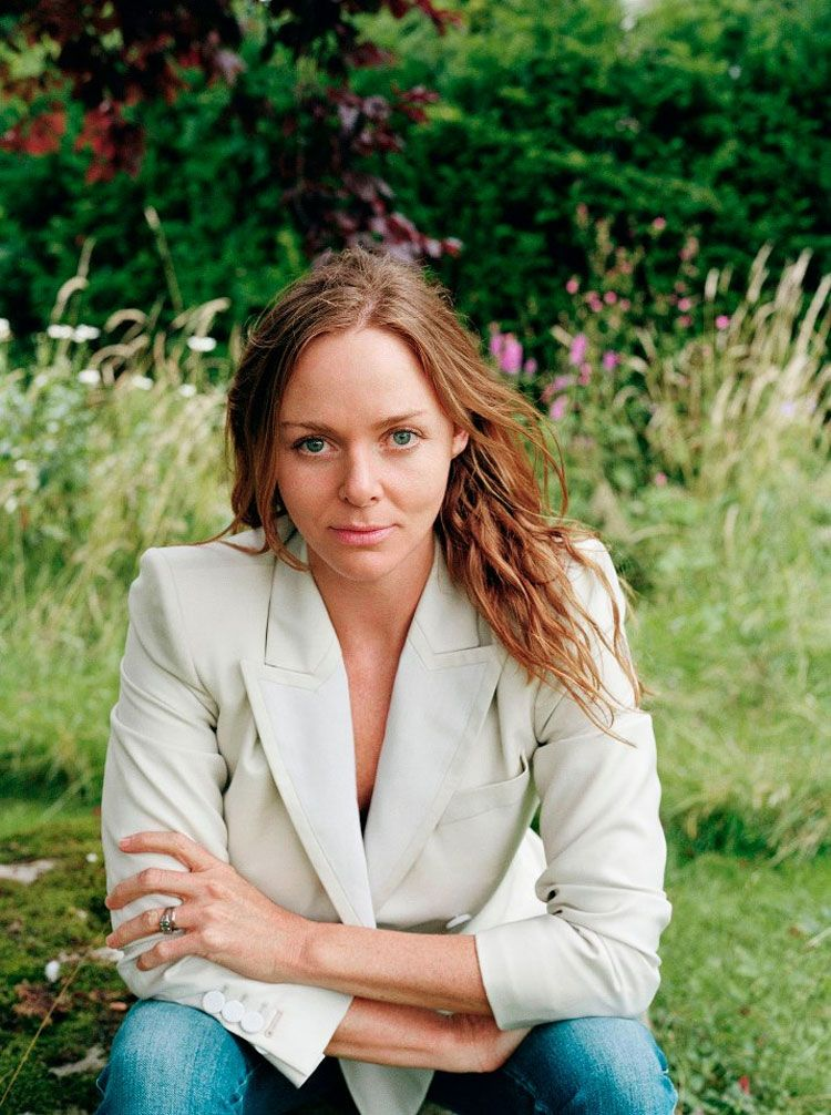 The Scoop On Stella Mccartney 2012 S Designer Of The Year