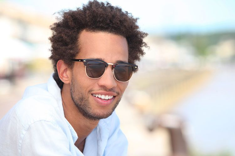 The Best Men's Sunglasses Trends for Summer 2013