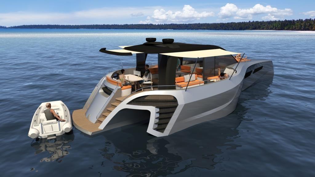 tri60, yacht