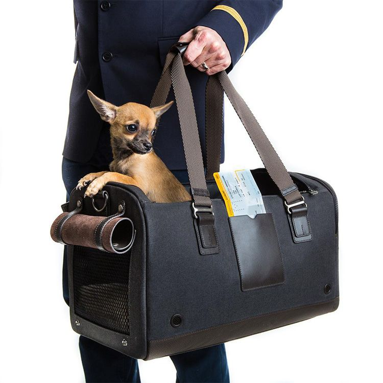 luxury pet travel accessories tumi