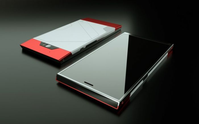 Turing Robotics Industries, turing phone, smartphone