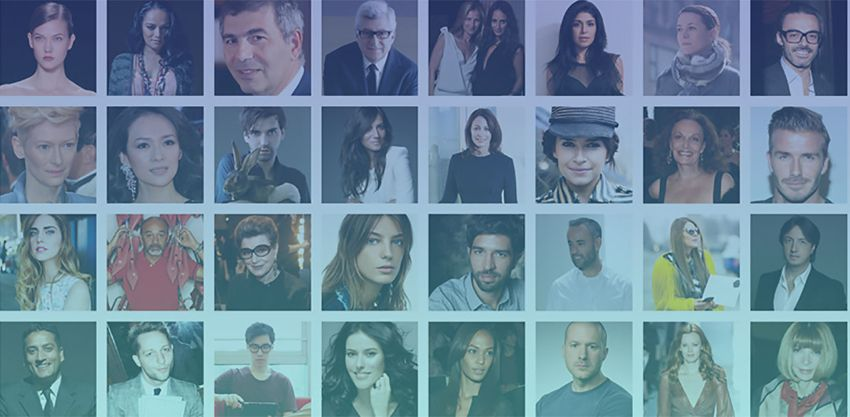 Business of Fashion 500 list