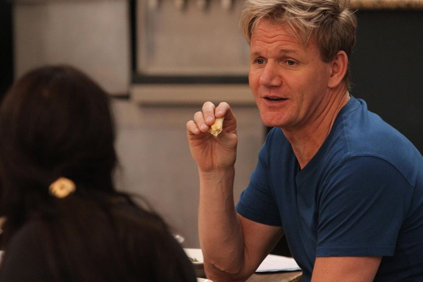 gordon ramsay kitchen nightmares