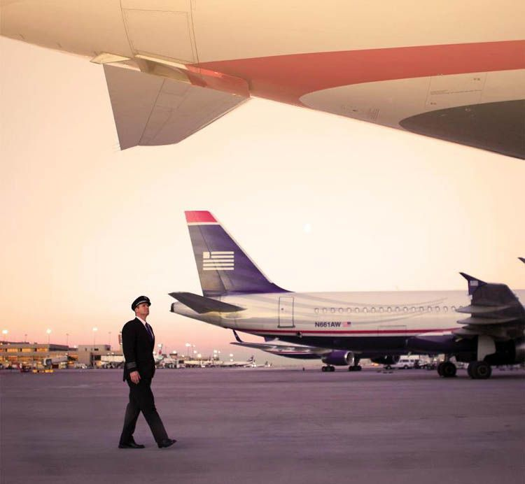 US Airways Upgrading International Travel Experience