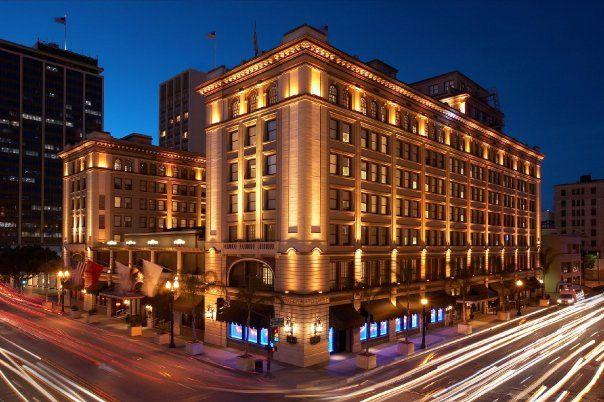 US GRANT San Diego Hotel