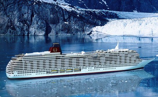 Buy A Condo On Luxury Oceanliner Utopia Travel The World - New luxury cruise ships