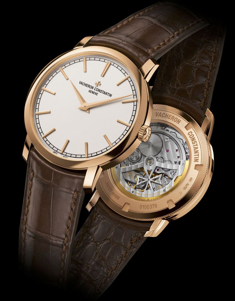 Vacheron Constantin Patrimony Traditionnelle Self-Winding