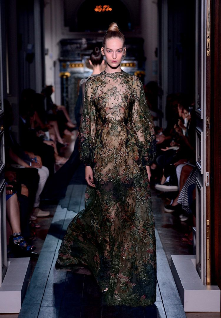 Valentino Fall/Winter 2012-2013