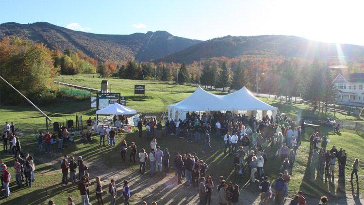 Vermont Killington Brewfest