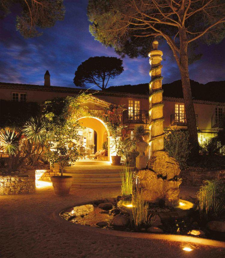 Villa Marie Hotel