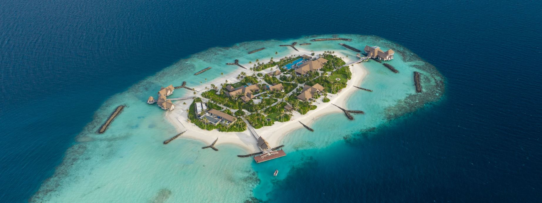 Waldorf Astoria Launches The Exclusive Ithaafushi – The Private Island