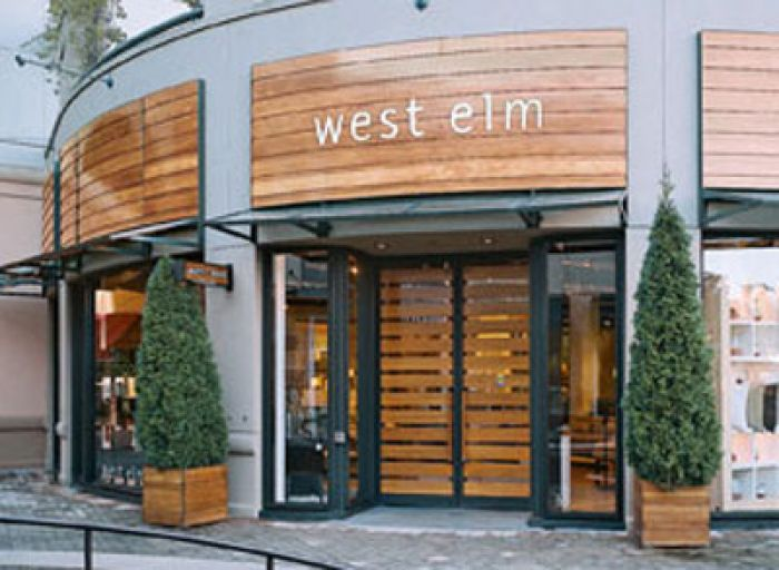 West elm s organic influence on the east coast for Furniture u village seattle