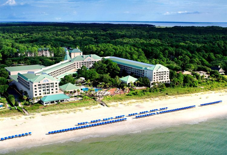 Westin Hotel Myrtle Beach Sc