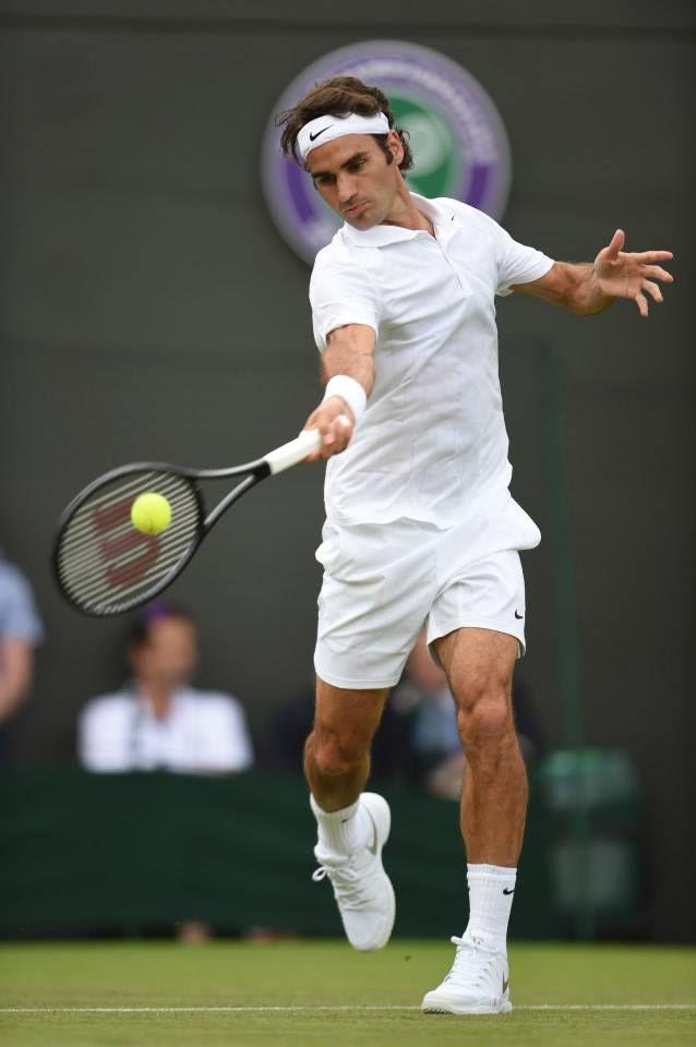 Wimbledon 2014 Championships