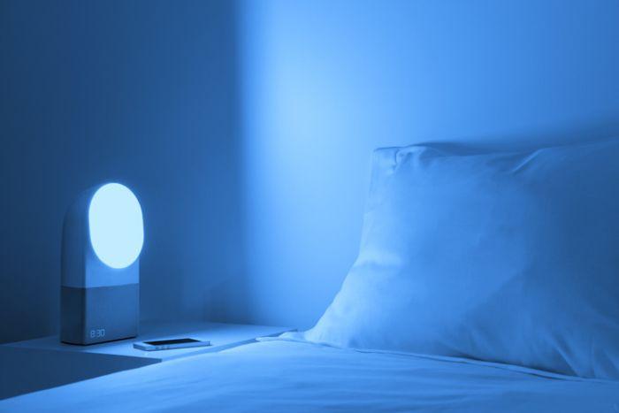 sleep app withing aura