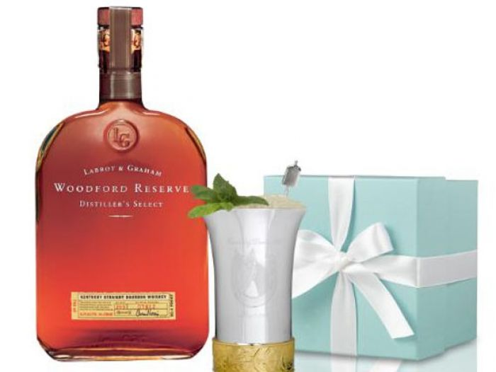 Woodford Reserve Amp Tiffany Unveil World S Most Expensive